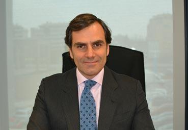Rafael Sueiro, nuevo director financiero de CWT M&E