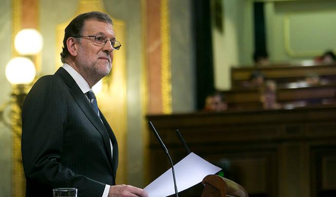 Rajoy confía a Álvaro Nadal el Ministerio de Energía, Turismo y Agenda Digital