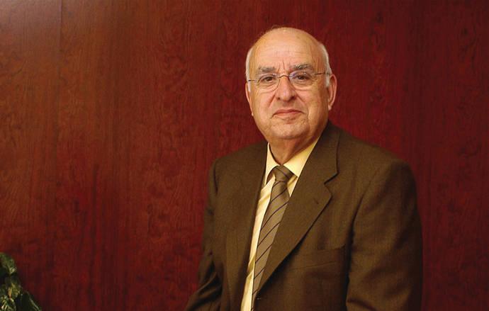Fallece el presidente del grupo Serhs, Ramón Bagó