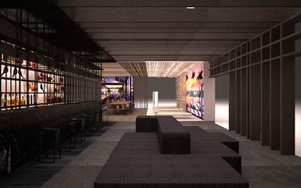 El arquitecto Ramón Esteve recreará en Fimma Maderalia un futurista hotel urbano