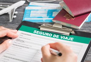 La reactivación se traslada a los seguros de viaje, cuyas ventas suben un 6% en 2016