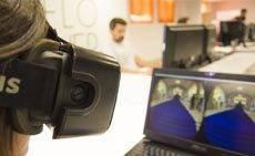 Idealmedia lleva la realidad virtual al Sector de agencias