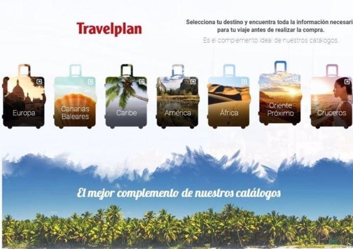 Travelplan Circuitos y Special Tours reanudan operaciones