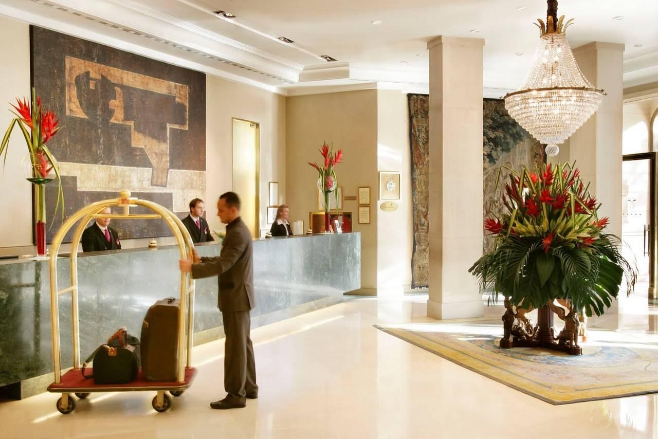 Formación gratuita para trabajadores de hoteleria en ERTE