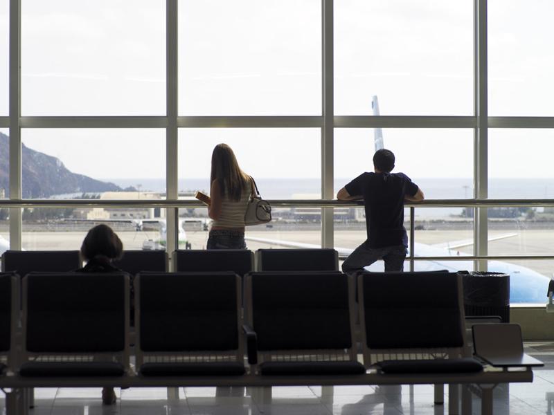 Las aerolíneas españolas claman contra las huelgas