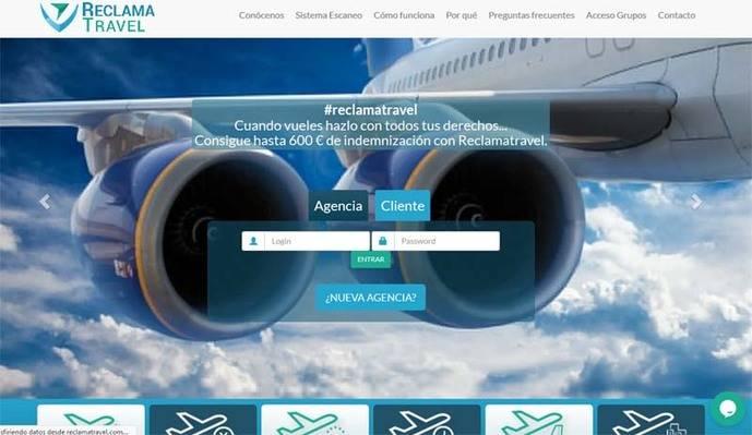 CEAV sella una alianza con ReclamaTravel
