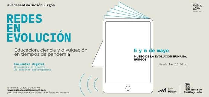 El MEH celebra 'Redes en Evolución' en formato on-line