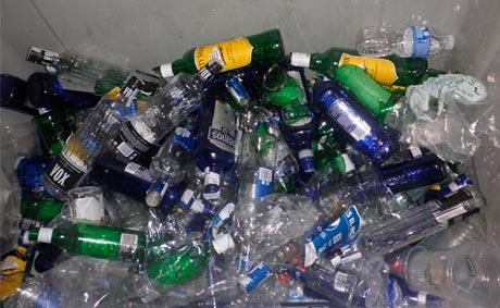 La gestión de residuos en eventos multitudinarios