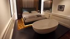 Hoteles.com presenta 'Huéspedes de guante blanco'
