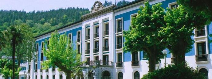Relais Termal suma un nuevo balneario en Granada