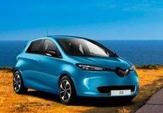 Europcar apuesta por la sostenibilidad en Formentera