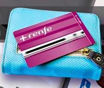 Renfe alcanza el primer aniversario de su programa +Renfe