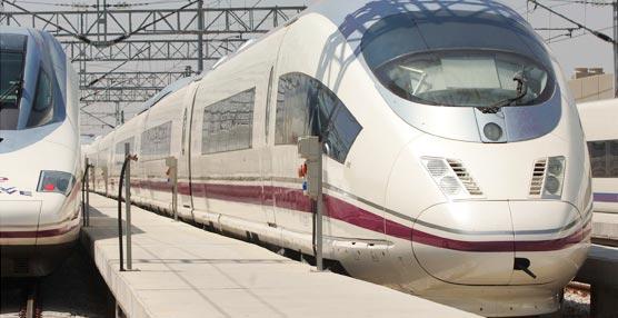 El negocio de viajeros 'corporate' de Renfe aumenta con tres millones de clientes