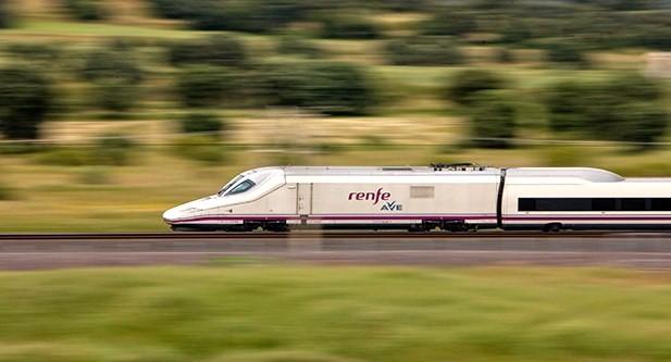 Madrid incentiva el tren en sus ferias, congresos y MICE