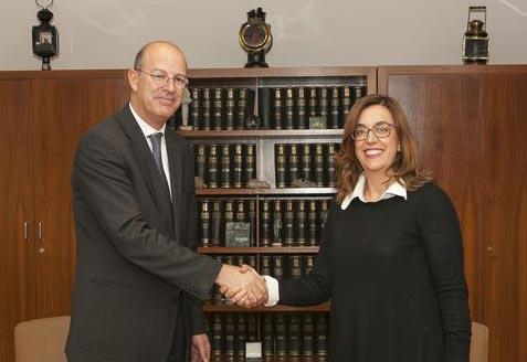 Palencia y Renfe potencian el Sector en la provincia