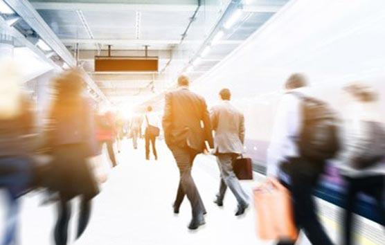 Renfe prepara una nueva plataforma que permita al cliente organizar su viaje