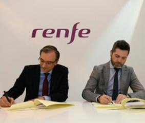 Renfe y Salamanca, juntos para potenciar el Turismo MICE