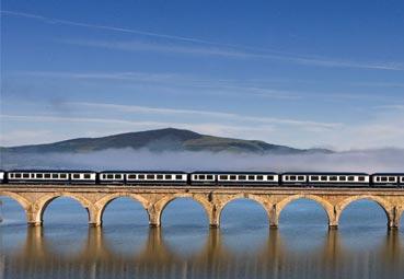 Los trenes turísticos de Renfe volverán en el próximo 2022