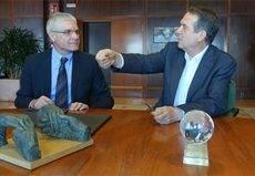 Vigo y Renfe potencian el turismo de negocios