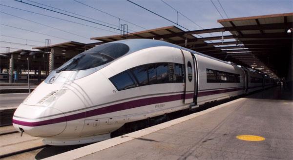 Más de 3 millones de viajeros usaron los servicios de Renfe en junio