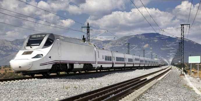 La liberalización ferroviaria, un paso más cerca