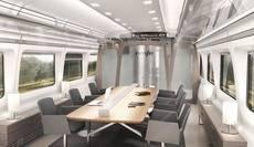 Talgo construirá 15 nuevos trenes.