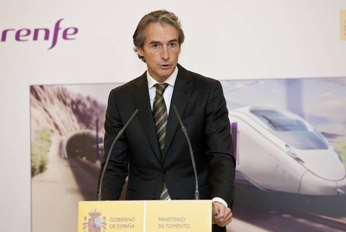 España tendrá la flota más moderna de AVE de Europa