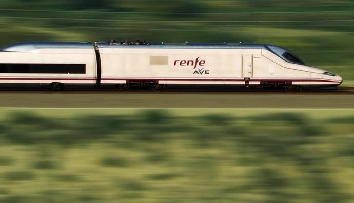 Renfe se compromete a no usar el logo de Fomento en la publicidad de Renfe Viajes
