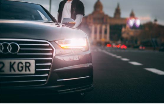 Las tarifas de 'rent a car' en España podrían descender un 2,5% en un año