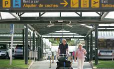 El 'rent a car', contra el impuesto catalán sobre el CO2