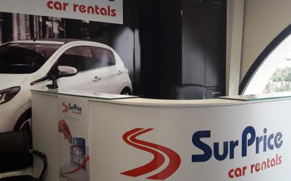Travelport ampliará su oferta de alquiler de vehículos