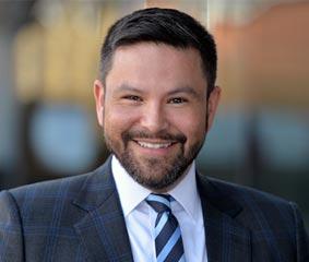 Renzo Roncal, vicepresidente de Rental para España de Enterprise