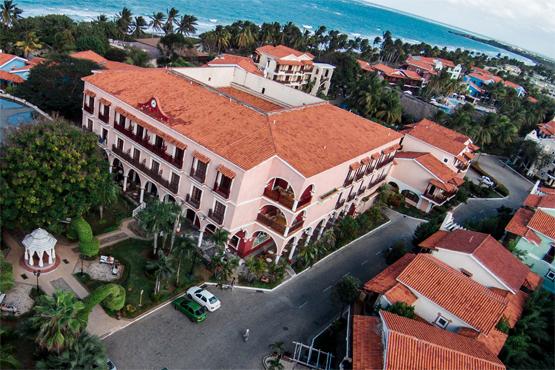 La central de reservas de Hotusa incorpora 50 hoteles de Cubanacán