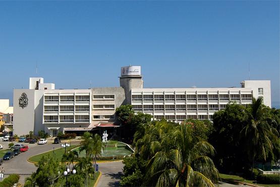 El buscador de Hotusa suma 50 hoteles de Cubanacán