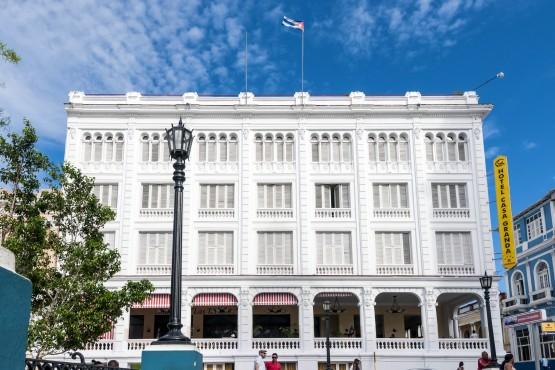 El buscador de Hotusa suma 50 hoteles en Cuba