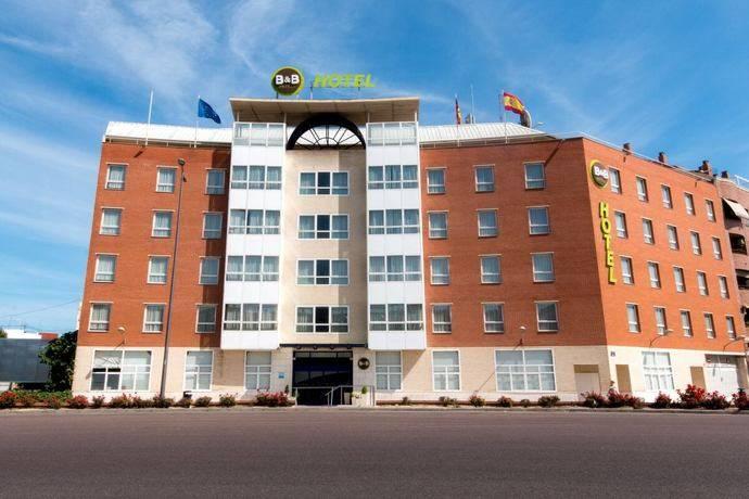 B&B Hotels facturó 13 millones de euros en el primer semestre de 2017