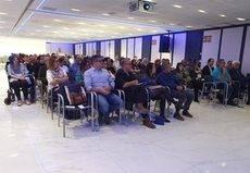 Airmet-Cybas reúne a proveedores y agencias en Sevilla