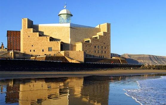 El Spain Convention Bureau analiza el Sector en Las Palmas de Gran Canaria