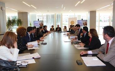 Sevilla ya prepara la cumbre mundial del WTTC en 2019
