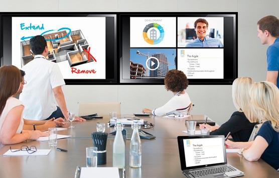 El 50% de las reuniones corporativas a nivel mundial son reuniones simples