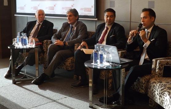 ReuniónLab analiza hoy la actualidad, tendencias e innovaciones en el Sector