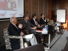 Una de las sesiones de la edición de 2017 de ReuniónLab.