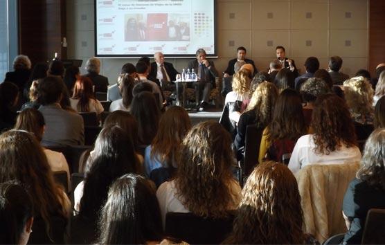 ReuniónLab analizará la actualidad y las tendencias del MICE y Business Travel