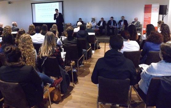 ReuniónLab reúne hoy al Sector MICE y Business Travel en una jornada de análisis