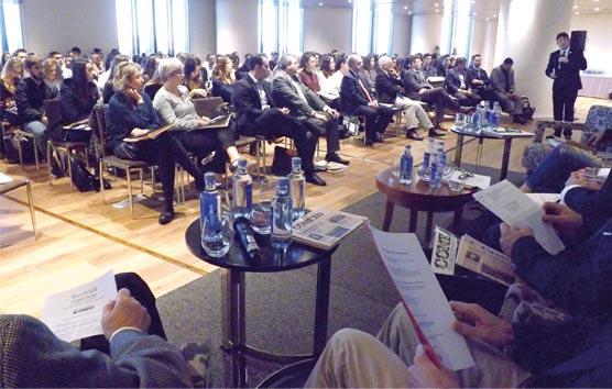 ReuniónLab analizará la actualidad y las tendencias en MICE y Business Travel