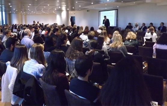 ReuniónLab analizará las tendencias e innovación en el MICE y Business Travel