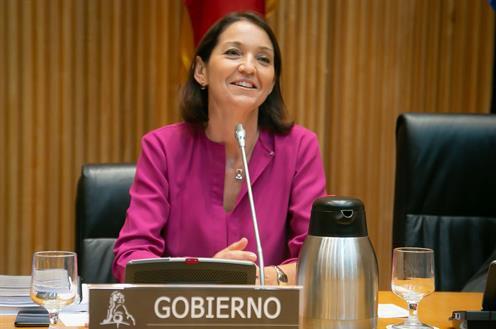 El Gobierno confirma con Reyes Maroto que Fitur 2021 será en mayo