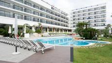 Hotel RH Bayren  & Spa, ubicado en Gandía.