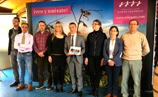 La Ruta del Vino Ribera del Duero estrena nueva 'web'