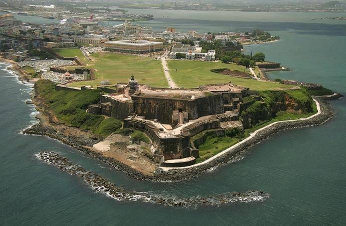Puerto Rico llega a Fitur tras un año récord de españoles en sus hoteles